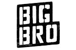 Мужская парикмахерская «Big Bro»